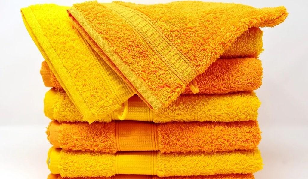 Linge de bain : comment faire son choix ?