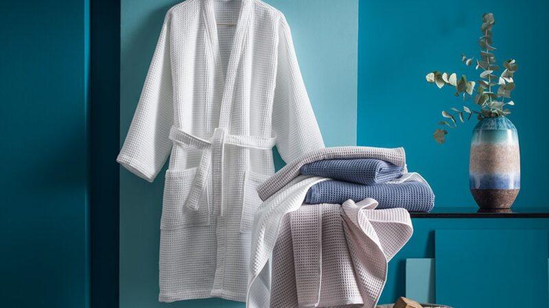 Comment bien choisir sa serviette de bain ?