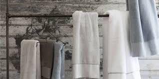 Linge de bain : comment bien choisir sa serviette ? - Carré blanc magazine