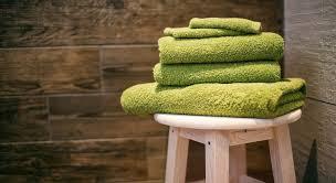 Conseils pour bien choisir ses serviettes de toilette